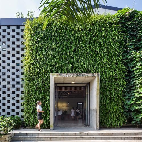 DESINO Eco Manufactory Office